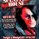 The Splatterhouse EP 19 - Interview with Zoog from Angelspit!