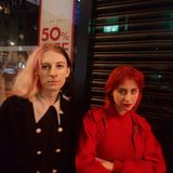 Lunchtime wrap on Totally Wired Oct 2019 with Fliss & Lula. Northern soul, R'n'B and more