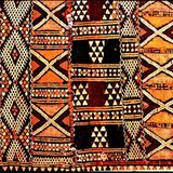 Journey Through Africa Mix