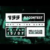 133 DJ CONTEST // DJ PRINCE GEORGE