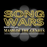 Song Wars By Mr. Oda the Science Teacher