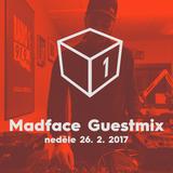 Shadowbox @ Radio 1 26/02/2017: Madface Guestmix