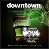 Ikaika live at SOULution Wednesdays - Downtown Cocktail Room Las Vegas [01-10-2018]