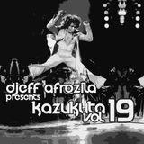 KAZUKUTA VOL.19