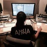 ANNA amazing live set @ Amsterdam Dance Event
