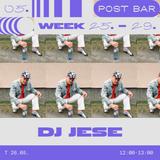 Post Bar Week - DJ Jese 26.05.20