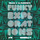 Funky Explorations #16 (General'P)