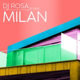 DJ Rosa from Milan - Funkeematic EP3