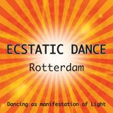 Ecstatic Dance (djoj/rotterdam) 17-01-2015