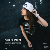 Miks Piks - March '18 (Uplifting & Psytrance)