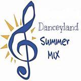 Miss Katiak presents 'Danceyland' - Episode 025 [Summer Edition]