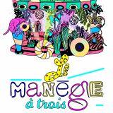 DISCO MANEGE #6 au Fréquence Bar (PARIS // JUIN 2019)