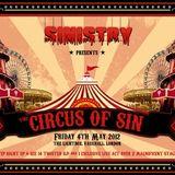 Skullfuck3r - Circus of Sin