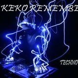 DJ Keko Remember @ Techno Man Vol.1