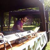 osch dj-set at PomPom, Norrköping 2011