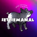 Set Semanal #12: Disco Flash