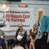 "Navigator presents ""Free West Papua and Dutch Delta Sounds"""