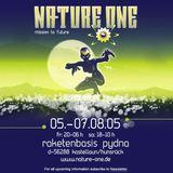 Waldhaus & Weichentechnikk @ Nature One Camping Party (04-08-2005)