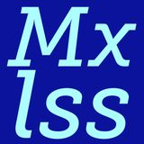 Mxlss - Blue, Blue, Electric Blue