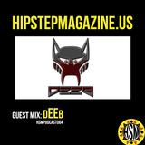 dEEB - Hipstep Magazine Exclusive Mix Vol 4