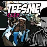 DJ TEESME SPANK! Mix#2