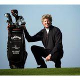 Golf Talk Live - Coaches Corner plus Sports Psychologist - Dr. Bob Winters