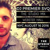 DJ PREMIER @ WEBSTER HALL NYC AUGUST 16 2016