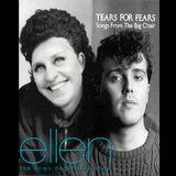 The Ellen D. Shout (Tears for Fears vs. The Ellen Theme) & Tik Tok, Come out (Kesha vs. Diana Ross)