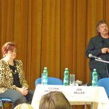 Jan Keller: Barvitá budoucnost Evropy