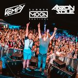 Kempy & Aaron Sole - Summer Moon Festival - 08.12
