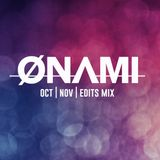 Ønami - Oct | Nov Club Edits