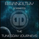 Tunesday Journeys #26 With Rawnfilthy Live on Different Drumz [03-05-16]