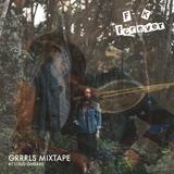 Grrrls Mixtape #1 - Loud Guitars