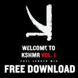 KSHMR - Welcome to KSHMR Vol. 3 2014-11-14