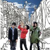 andymori(JPN) -2012-07-14 Zepp Diversity, Tokyo, Japan