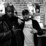 DJ Fira with Frenchy Le Boss - June 2018