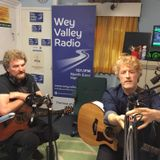 Acoustic Cafe Radio Show June 18th 2019 Steve Dagleish Alex Seel Maddy Prior and Em Marshall