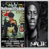 CDA S05Ep16 - Malik Diop (22.12.16)