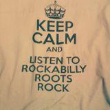 Rockabilly Rules OK Show #65 - as broadcast on www.rockabilly-radio.net in 2018