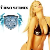 Dj F.A.T. - Techno setmix Vol3