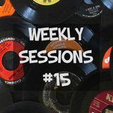 Weekly Sessions #15 (Week 42nd)