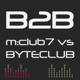 Back2Back with BYTECLUB - Part 1
