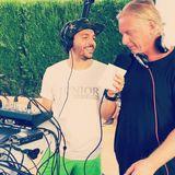 DJ Hell Live At Sonica Radio Ibiza, 27.06.2017