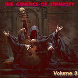 The Genetics Of Ethnicity Vol.3  - Mystic OrientalGroove Electronic & Epic+IDM Mix