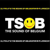 DJ PHILIP @ THE SOUND OF BELGIUM 18-01-14 LAROCCA.ßv