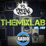 THEMIXLAB #149: Scottsdale Nights Radio (01/21/17)