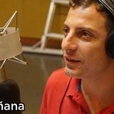"""Ricardo Colombi en """"Esta Mañana""""  21-03-2017"""