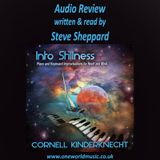 Audio Review for Cornell Kinderknecht and Into Stillness