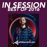 Phil Marriott : In Session - The Best Of 2016