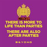 Ministry of Sound Tonker @ Beyond Taster DJ Tim Jones live mix